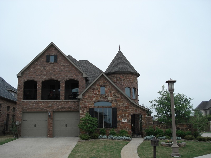 New Homes In Mckinney Tx