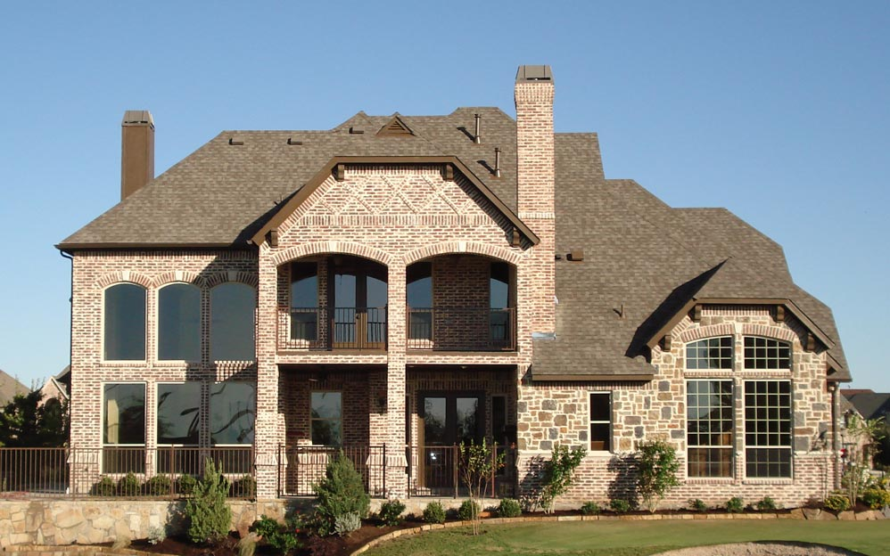 Dallas Custom Home Builder Custom Home Builders Plano