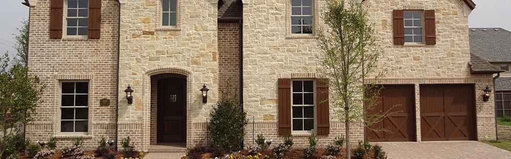 Custom Homes, Dallas, TX