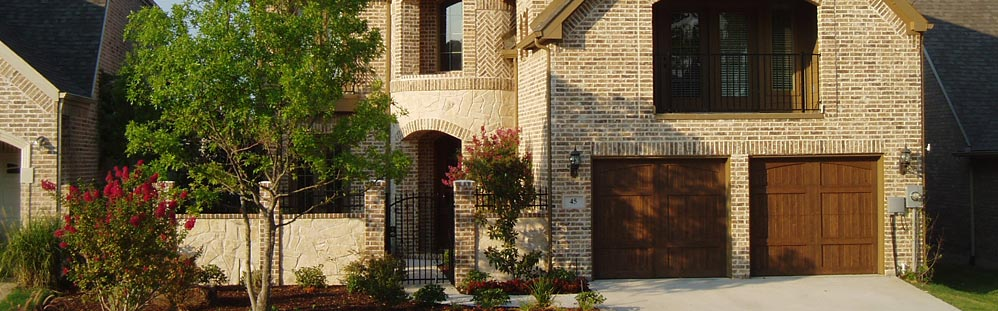 Custom Home Builder, Dallas, TX