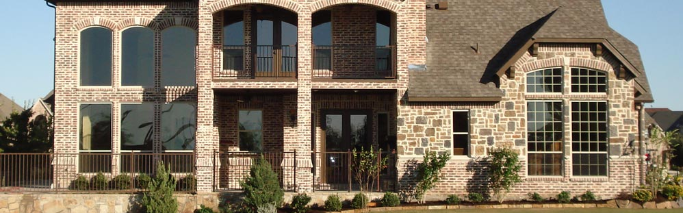 Custom Home Builder, Frisco, TX
