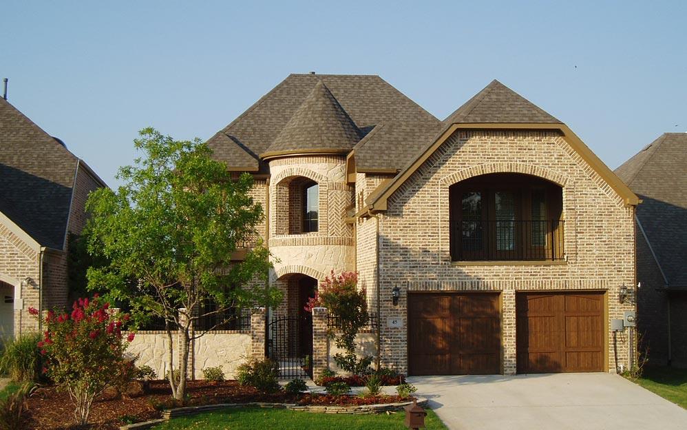 Tx Custom Home Builder Dallas