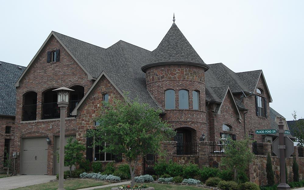 Dallas Custom Home Builder Builders Plano