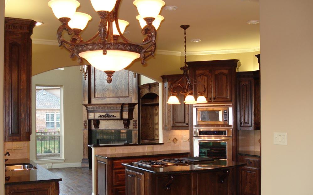Dallas Custom Home Builder